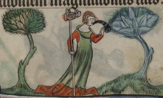 Yates Thompson 13 c. 1325-1350