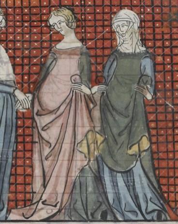 Cyclas, c. 1340