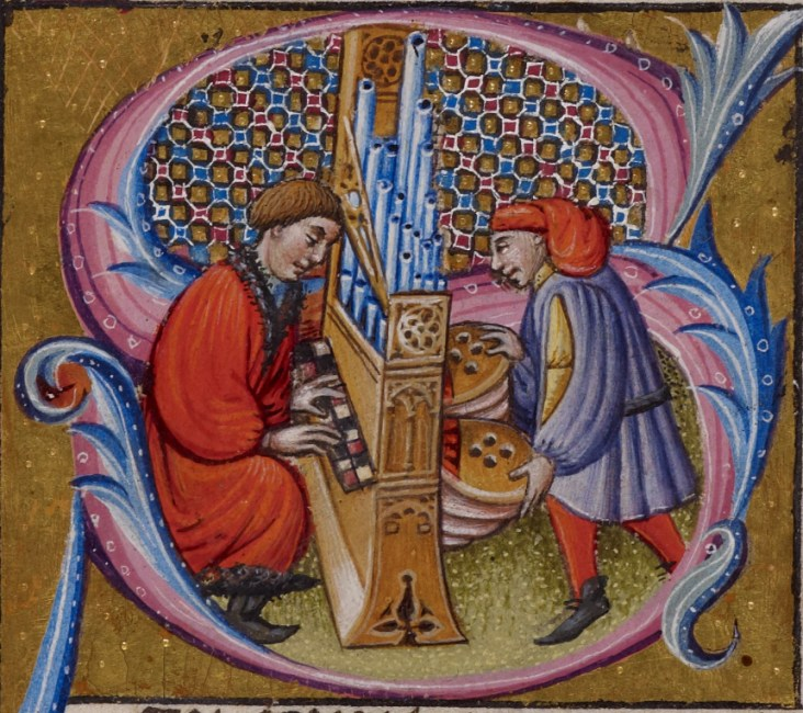 c. 1436-1443, Psalter and Hours, Dominican use (the 'Prayerbook of Alphonso V of Aragon')