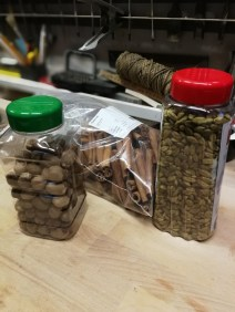 One do buy spices in bulk when making this kind of thing.., it looks pretty amazing!