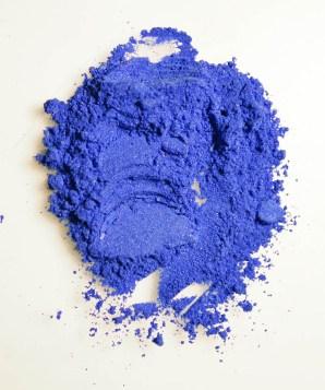 lapis lazuli pigment