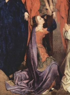 Crucifixion, c. 1470