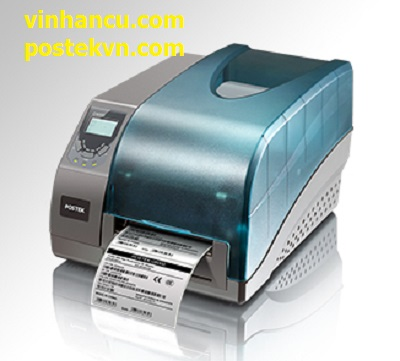 máy in postek g6000