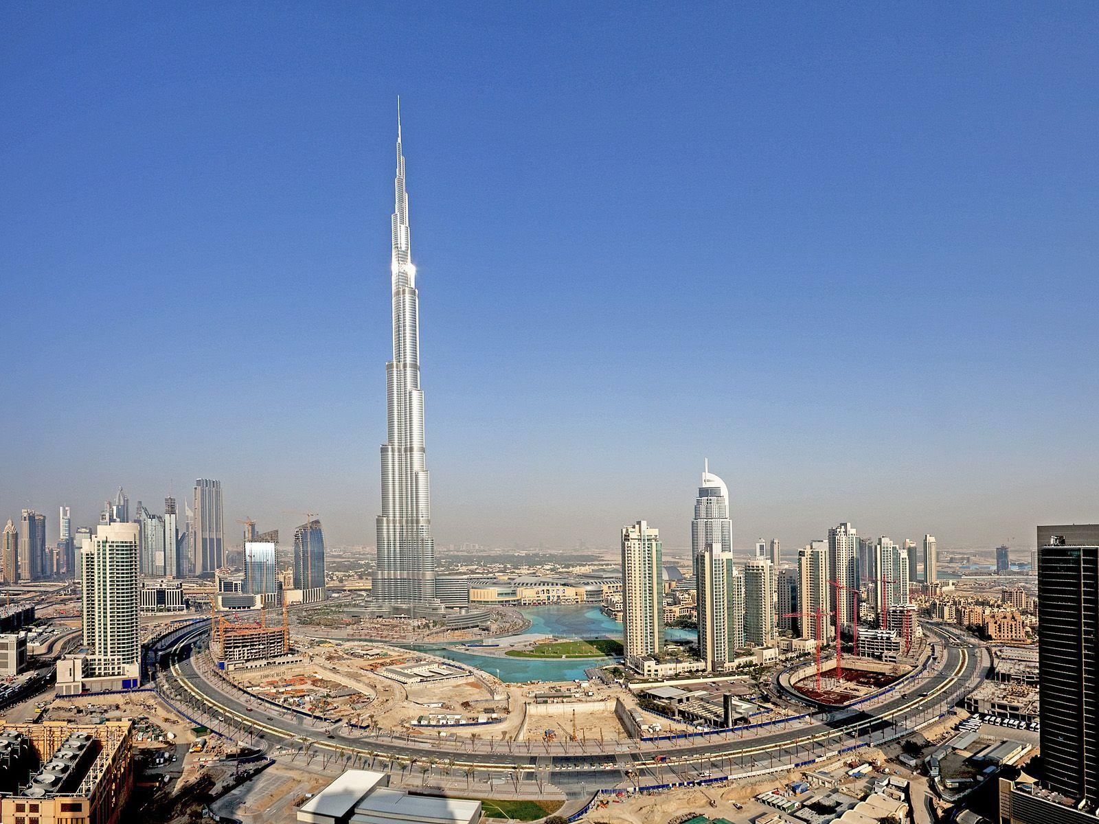 Emirates Arab United About