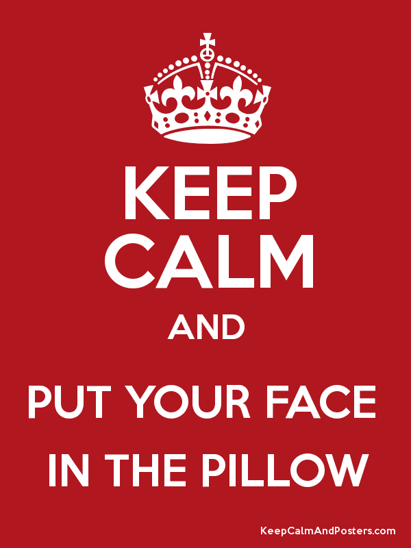 keep calm and posters