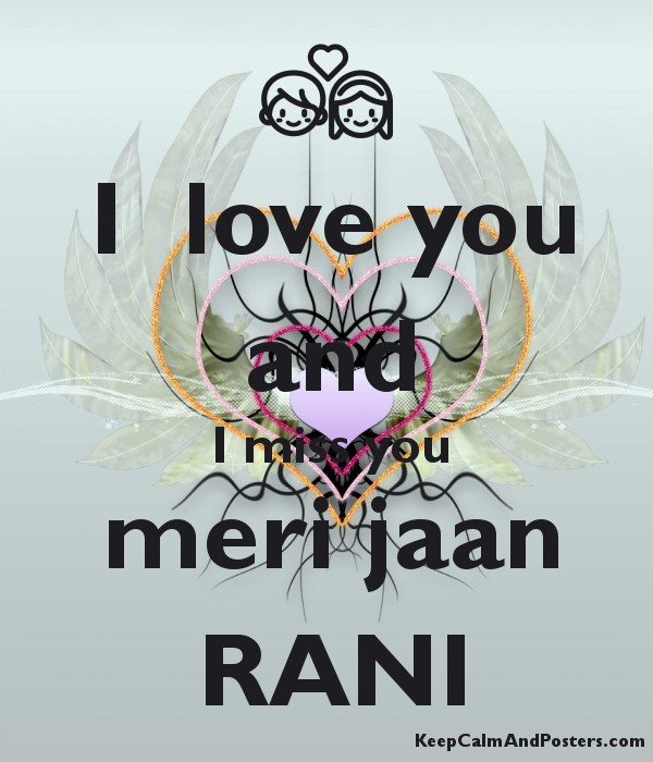 I Miss You Jaan Picture Wallpaper sportstle