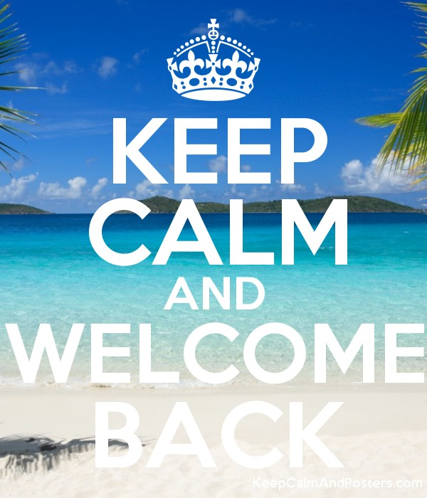Image result for caribbean welcome back