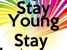 Stay Young Stay Instagram - Keep Calm and Posters ...