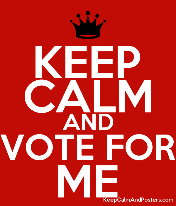 keep calm and posters generator maker