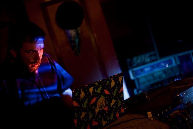 DJ Shitmat