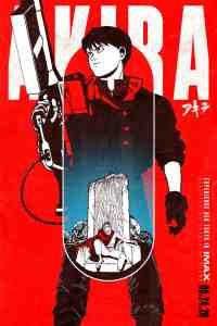 Akira Alt Poster Fan Art