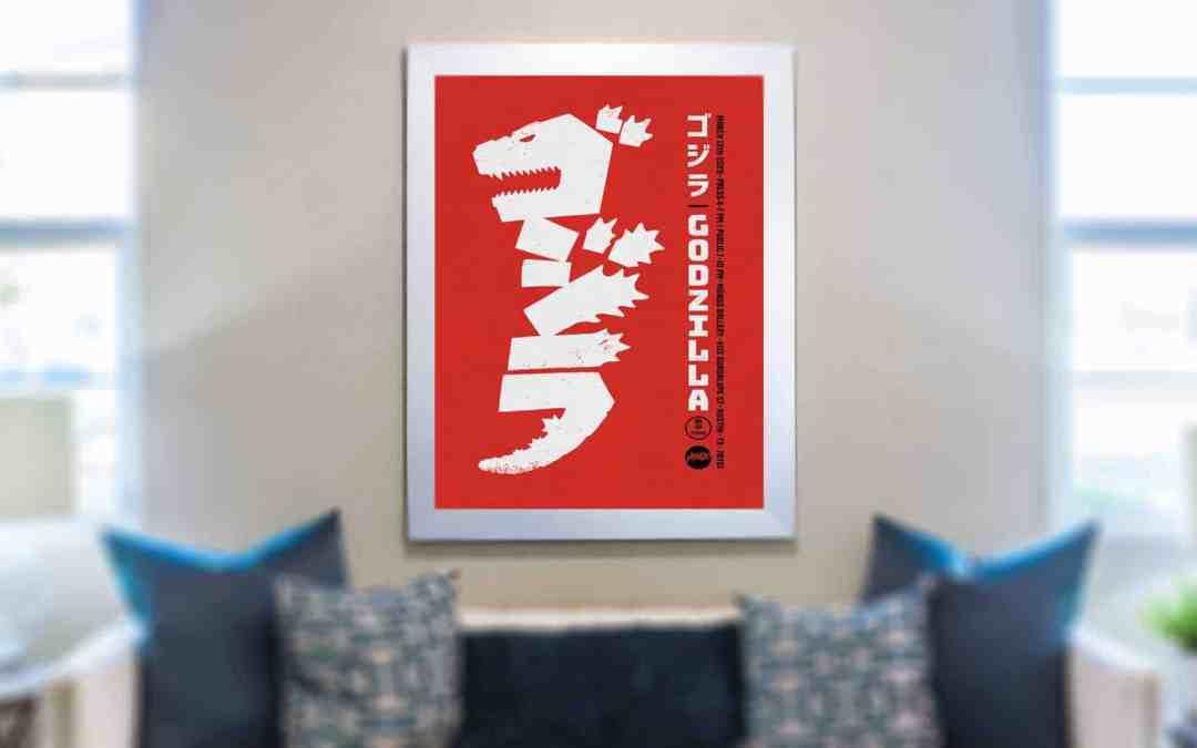 Fan Art Living Room