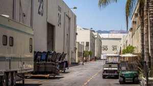 Movie Studio