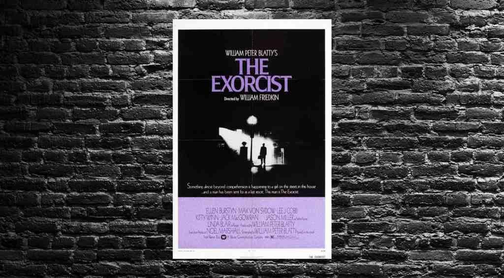 The Exorcist Icon
