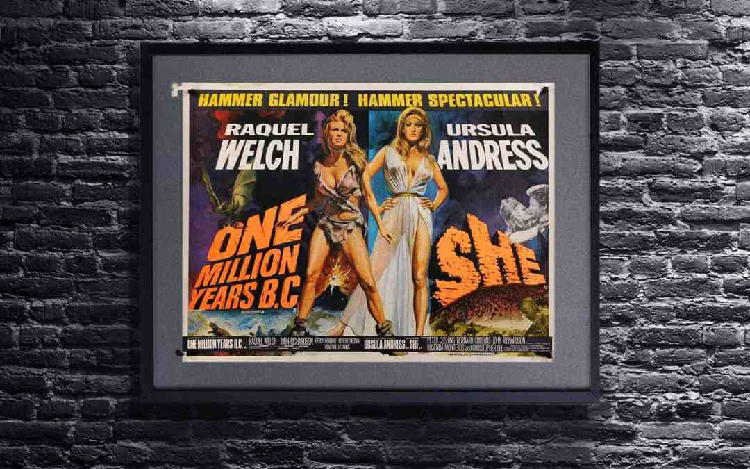 What Is A Quad Film Poster? (All You Need to Know)