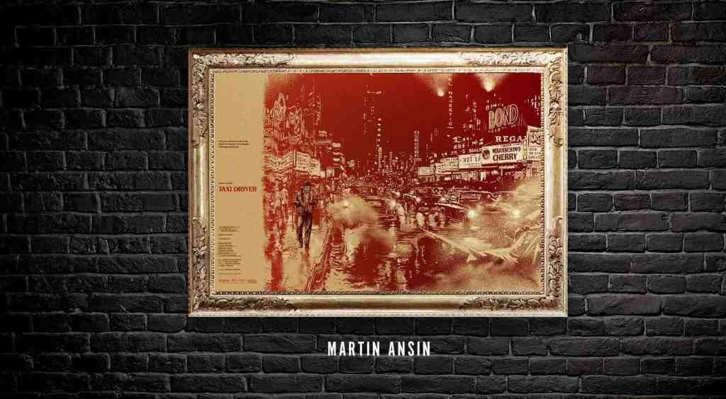 MARTIN ANSIN
