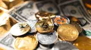 Cryptocurrency and Dollars