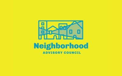 Neighborhood Advisory Council Logo