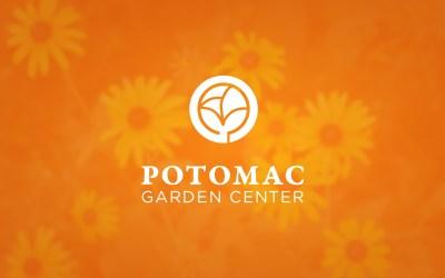 Potomac Garden Center Brand Update