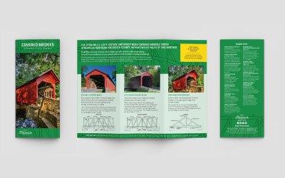 Covered Bridges Brochure