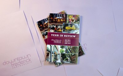 Downtown Frederick Partnership Annual Report