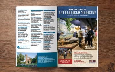 National Museum of Civil War Medicine Ad
