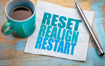 How to Hit the Reset Button on Your Marketing