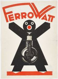 A poster from the collection