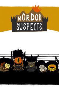 UNUSUAL SUSPECTS : Mordor