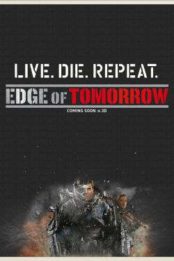 Edge of Tomorrow