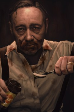 Frank Underwood – Where Did It All Go Wrong?