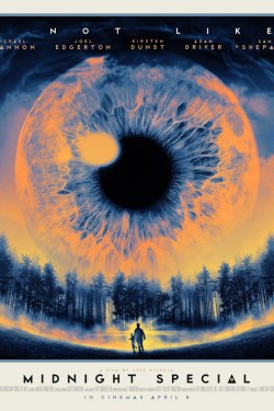 Midnight Special – They Are Watching You