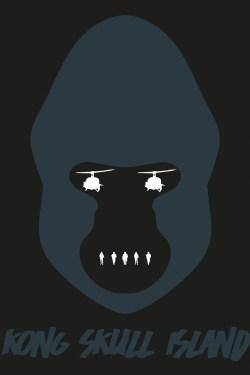 Kong Skull Island V.2