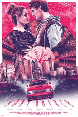 Baby Driver – 4 Colours