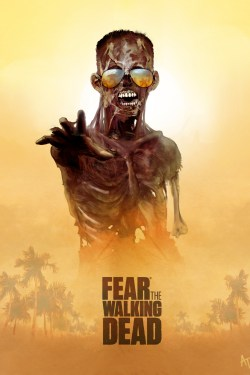 Fear The Beach