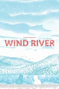 Wind River (4 variations)