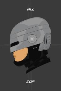 RoboCop [triptych]