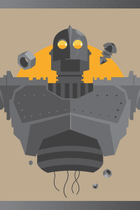 Scraps (The Iron Giant)