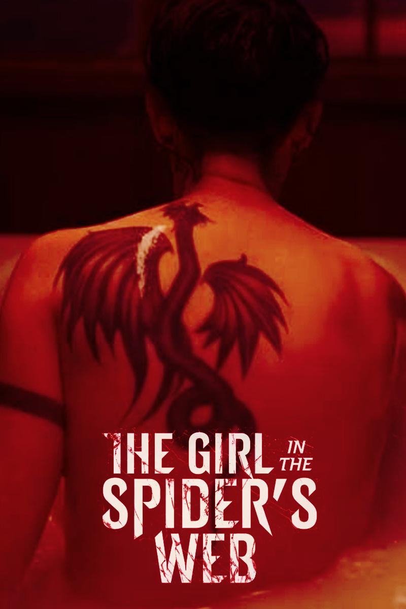 Web Girl Spiders