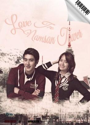 Love In Namsan Tower