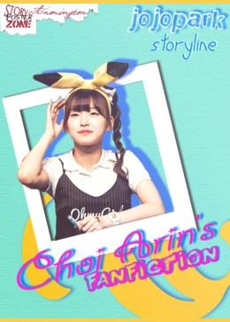 Choi Arins Fanfictions copy