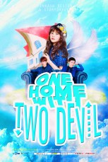 ONE HOME POSTER