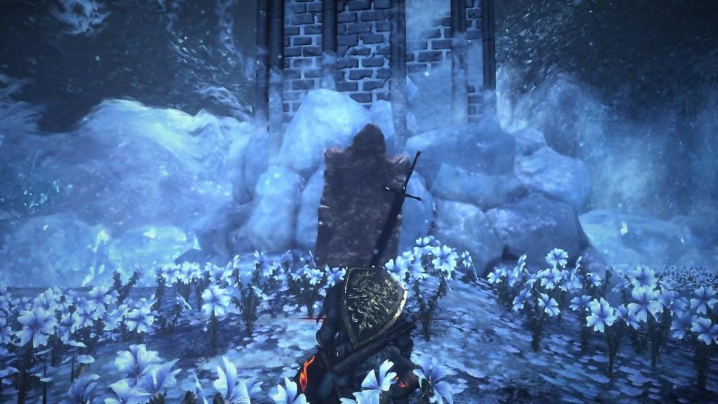 Dark Souls 3 - Un amigo del pasado...