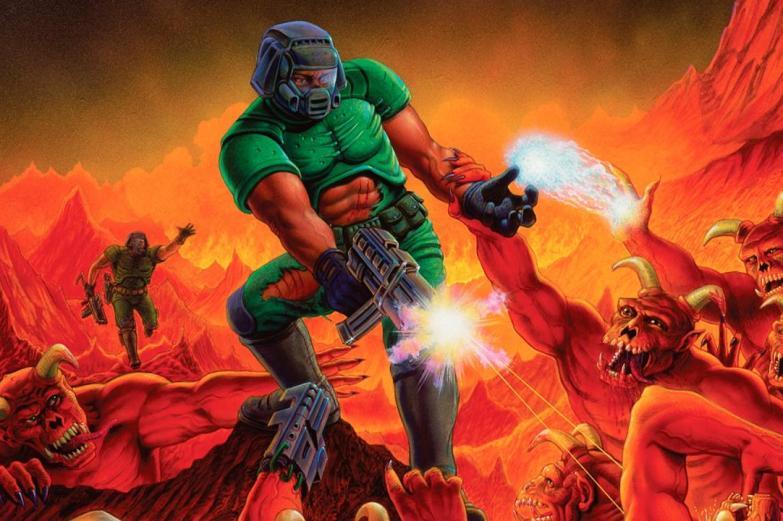 Doom, Doom II, Doom 3