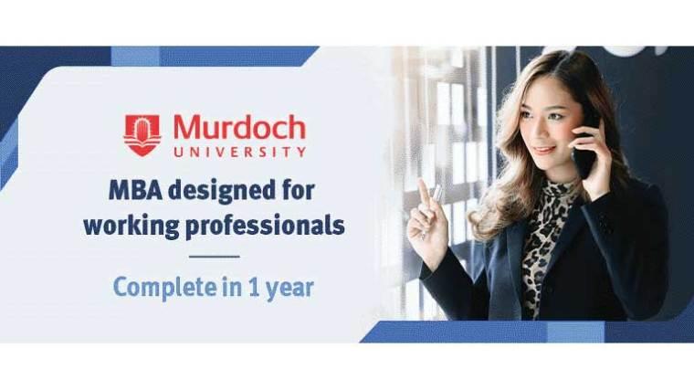 MBA Murdoch University