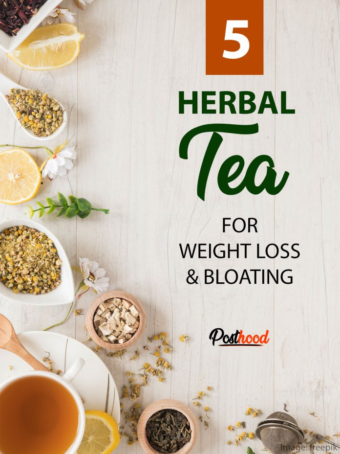 Try these herbal tea for weight loss and bloating. Best fat burning tea to get rid of belly fat fast.