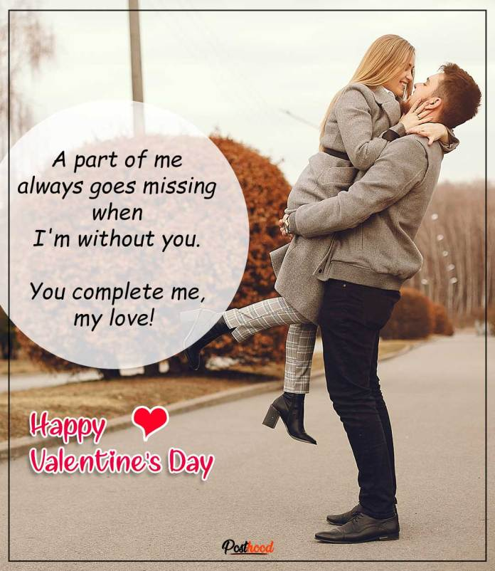 25 Romantic Valentine S Day Messages For Girlfriend Posthood