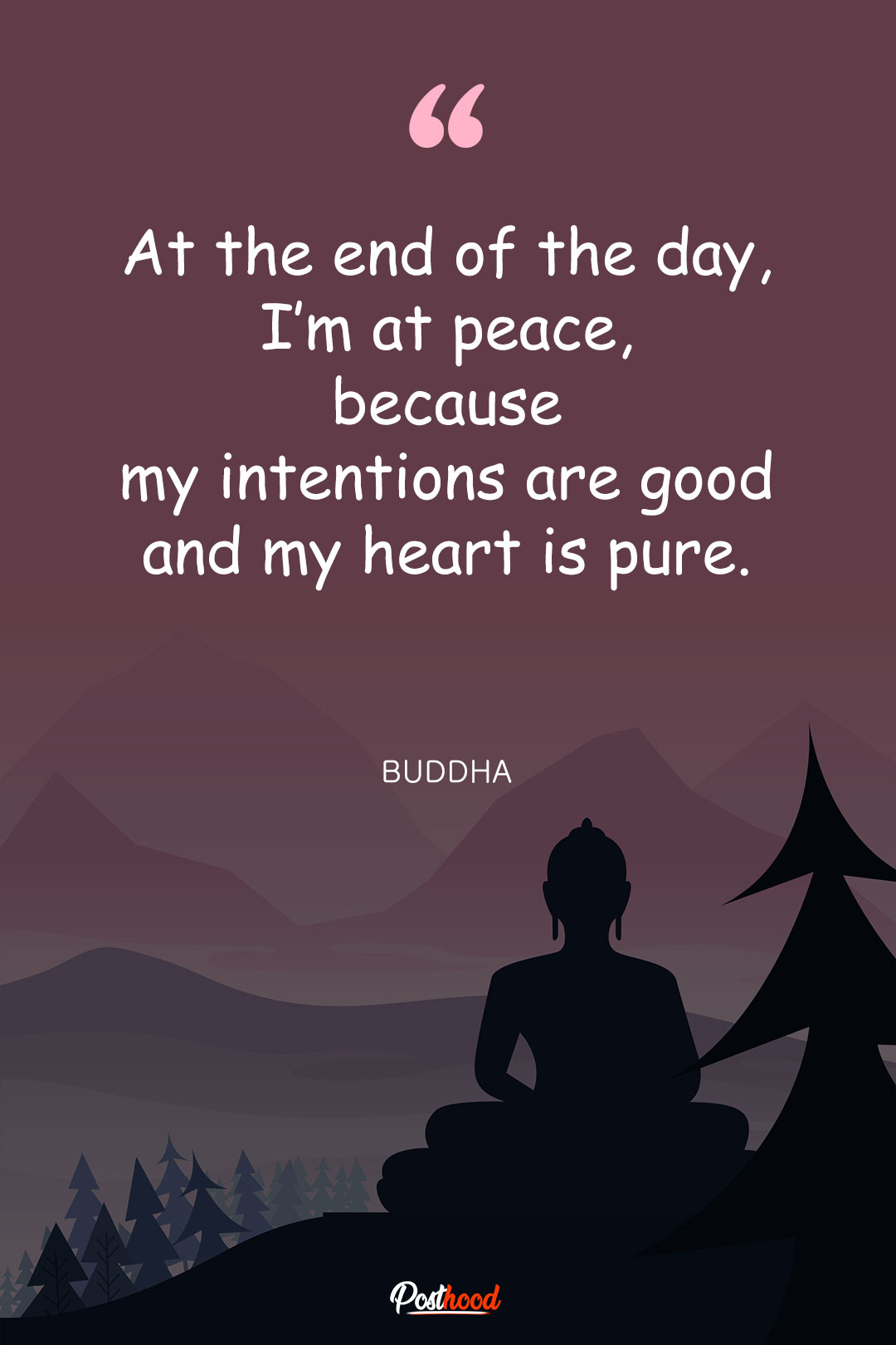 15 Buddha Quotes on Love, Peace, and Happiness – Posthood