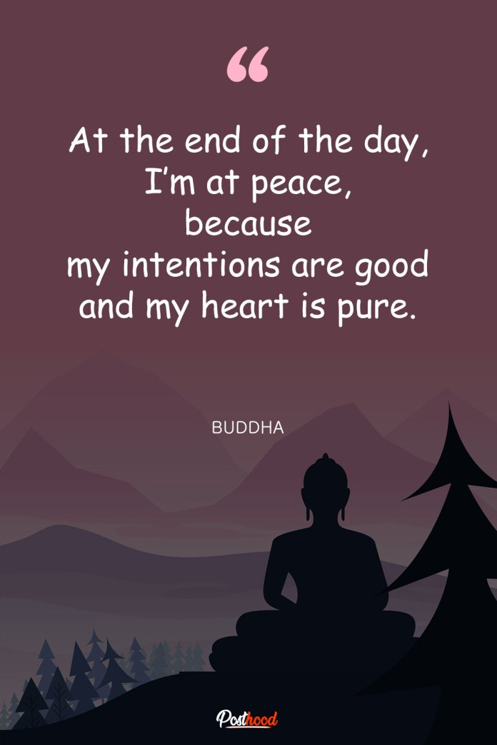 15 Buddha Quotes On Love Peace And Happiness Posthood