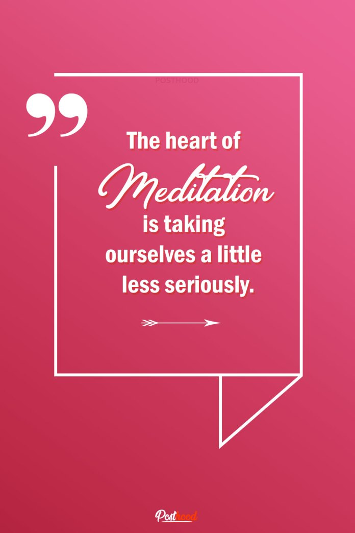 Train your brain with these inspiring yoga and meditation quotes.